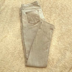 MOTHER Looker skinny jeans excellent condition